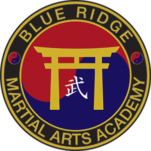 Blue Ridge Martial Arts Academy Logo